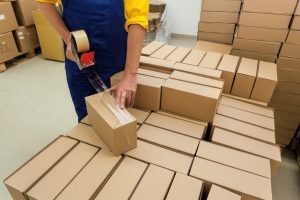 Packaging Companies