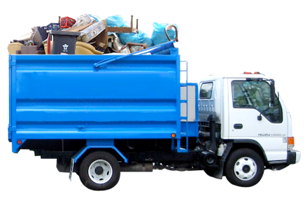Acquire a Junk Hauling Team to Help With Cleanup Project