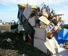 Junk removal Centreville