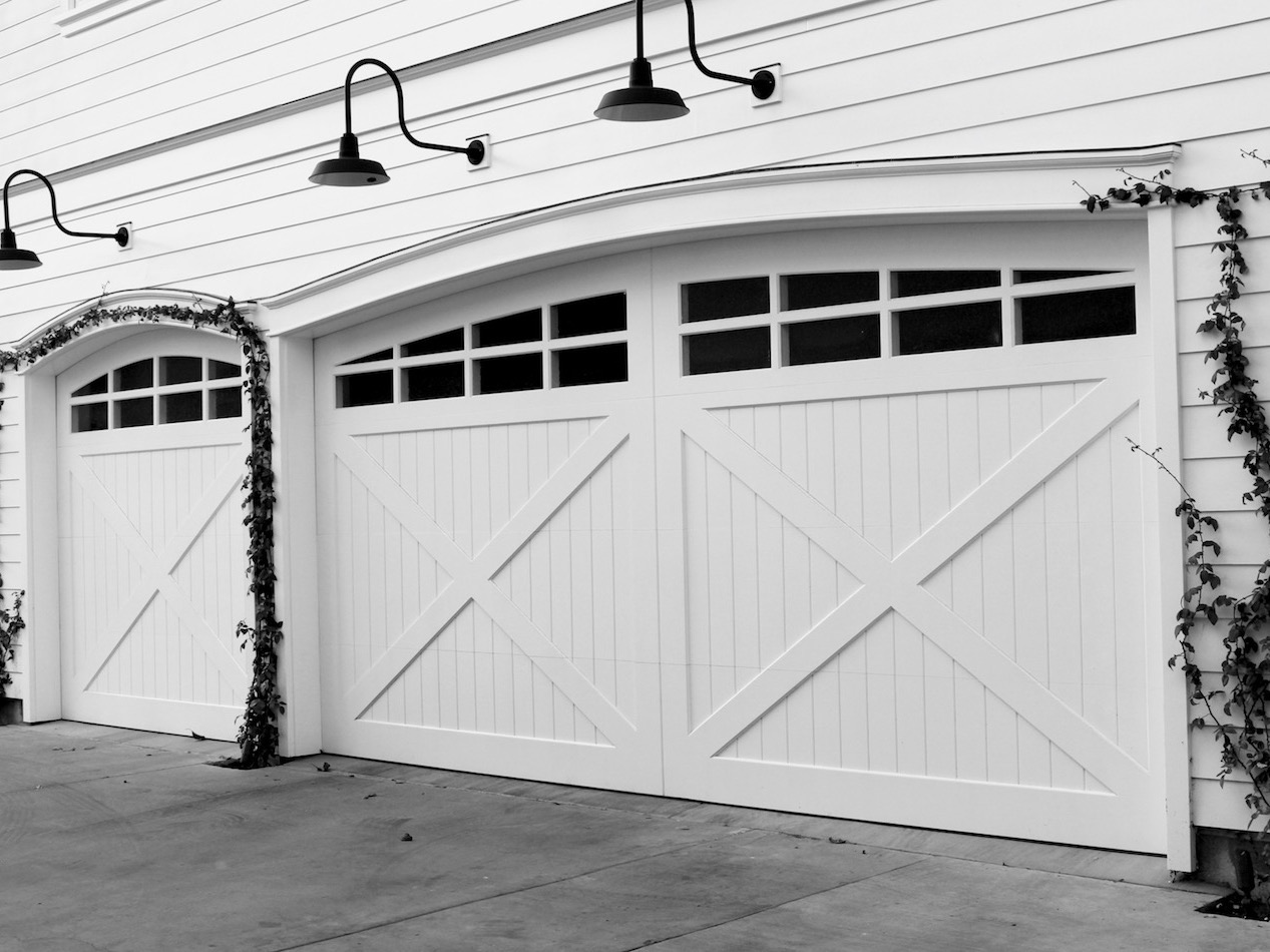 Garage extensions Torrance