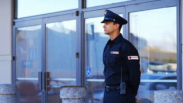 private residential security
