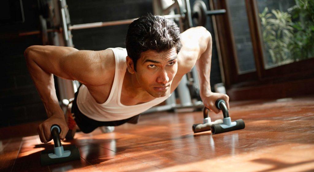 Routine Workout